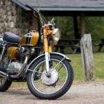 Как купить свой первый мотоцикл