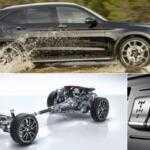 Краткий гид по системам полного привода Mercedes-Benz 4Matic