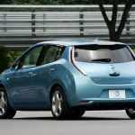 В Украину за период с января по апрель 2016 года ввезли 630 электромобилей