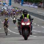 День Киева и велогонки: в столице на выходных ограничат движение (список улиц)
