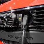 Audi будет ежегодно выпускать по одному новому автомобилю с электротягой
