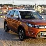 «НИКО Истлайн Мегаполис» предлагает доступные кредиты на Suzuki