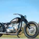 Концепт BMW Motorrad R 5 Hommage получил наддувной двигатель