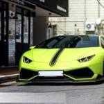 Lamborghini получил тюнинг-обвес от Duke Dynamics
