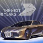 Электрический самоуправляемый флагман BMW намечен на 2021 год