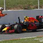 #Формула-1: гран-при Испании