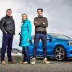 Британское автошоу Fifth Gear закрыли