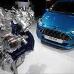 Маленькие двигатели Ford станут громче для топливной экономии