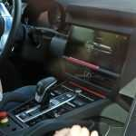 Заглянем внутрь Porsche Cayenne 2018