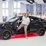 Студенты Škoda превратили модель Rapid в купе