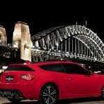 Toyota GT86 дебютировал в образе трёхдверного универсала (видео)