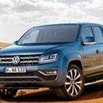Представлен рестайлинговый Volkswagen Amarok 2016