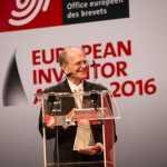 Европейская премия «Изобретатель года» вручена создателю системы ESP, ветерану компании Bosch Антону ван Зантену