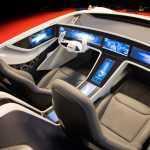 Компания Bosch представила на интернет-конференции re:publica автомобиль будущего