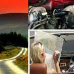 Как подготовить машину к длительной поездке