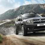 «НИКО Прайм Мегаполис» дарит ГБО при покупке Renault Duster