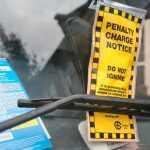 Виртуальный адвокат оспорил 160 тысяч штрафов за парковку