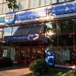 Bosch Service расширяет свою сеть в Киеве: СТО «Свит-Авто» присоединилось к сети Бош Авто Сервис
