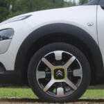 Citroën представил ультрамягкую подвеску