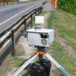 Законы физики помогли водителю оспорить штраф за превышение скорости