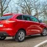 АВТОВАЗ может показать Lada Xray Cross и Xray Sport на ММАС-2016