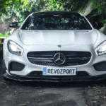 650-сильный тюнинг Mercedes-AMG GT S от RevoZport