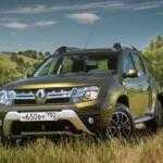 «Неудачник» Renault Duster
