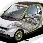 Концерн Daimler готовится к завершению эры литий-ионных аккумуляторов
