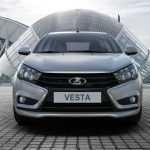 Lada Vesta начала приносить прибыль АвтоВАЗу