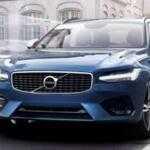 Объявлены рублевые цены на Volvo S90 R-Design