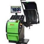 Компани Bosch представила инновационное оборудование для шиномонтажных мастерских