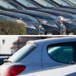 За 30 дней 30 автомобильных марок подняли цены на машины