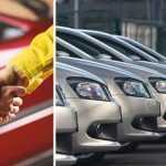 Продажи самых популярных автомобилей в B-сегменте в 2016 году
