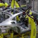 Новая японская сталь сделает автомобили легче и прочнее