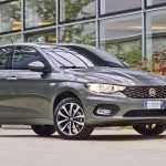 Объявлены цены Fiat Tipo в Украине