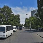 Незаконные автобусные стоянки в Киеве будут легализованы