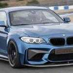 PSM Dynamic анонсировал тюнинг BMW M2