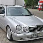 В Германии выставили на продажу автомобиль Михаэля Шумахера