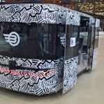 Волгоградские автобусостроители создали беспилотную «Матрёшку»
