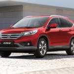 Honda CR-V оставили с единственным мотором в России