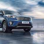 Озвучена цена и подробности самого дорогого Hyundai Creta