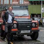 Предприниматель возродит Land Rover Defender вопреки несогласию производителя