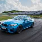 Тест-драйв BMW M2: Аватар, старик и «крошка на миллион»