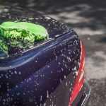 Как правильно самостоятельно помыть автомобиль