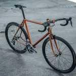 Как угнать велосипед: Оригинальный способ