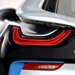 Новый электромобиль BMW i появится через пять лет