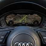 Автомобили Audi начали отсчитывать секунды на светофорах
