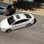 Goodyear рассказала о привычках украинцев при парковке автомобилей