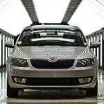 С начала года в Украине выпустили 1903 легковых автомобиля