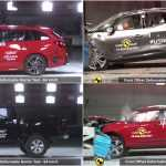Euro NCAP разбил новинки Renault, Kia, Subaru и Toyota